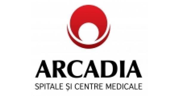Arcadia Spitale si Centre Medicale