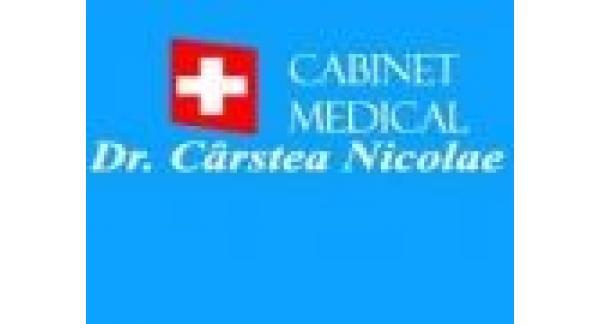 Cabinet Medical Dr. CARSTEA NICOLAE
