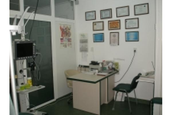 CENTRUL MEDICAL PRAIN SRL - PA180015.JPG
