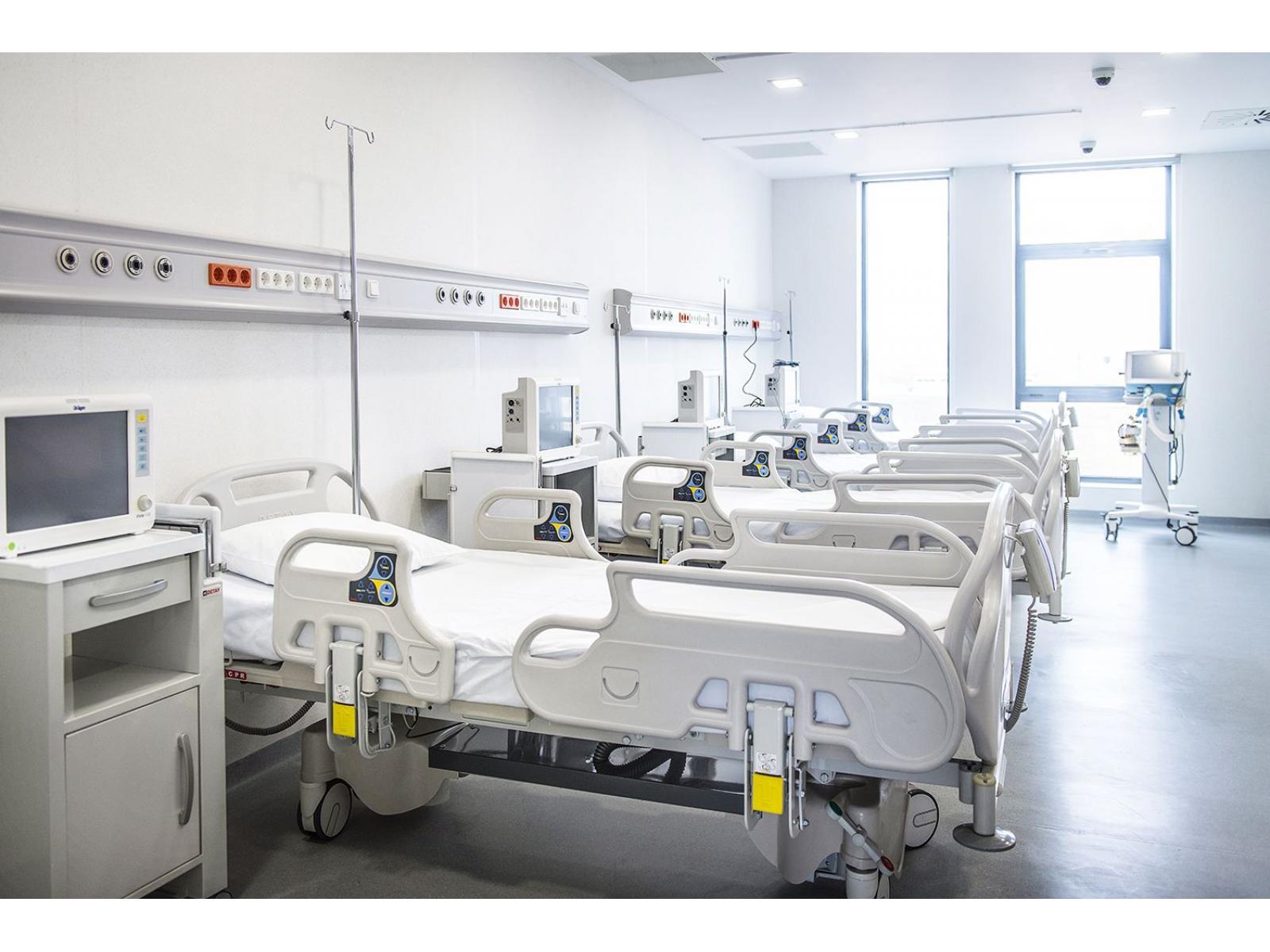 Ovidius Clinical Hospital - TerapieIntensivaOCH.JPG